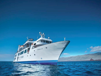 Galapagos Trips and Tours