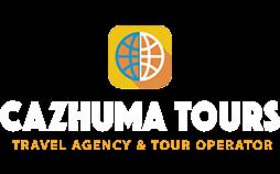 Cazhuma Tours Logo