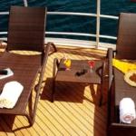 Isabella II Sun Deck