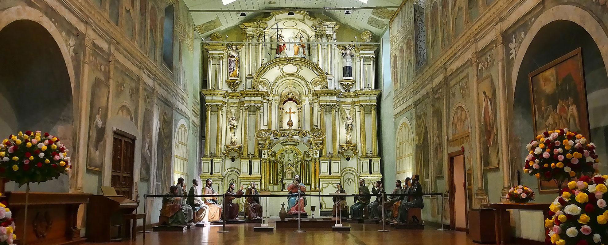 Cuenca & Sorrounding Tours