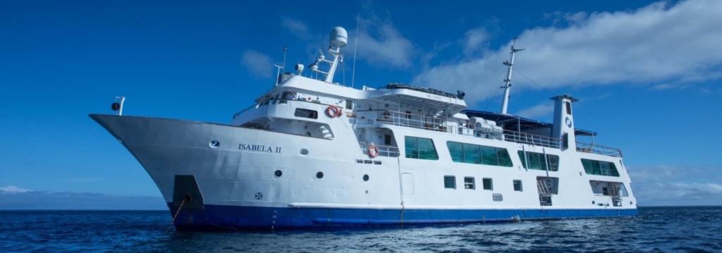 Isabela II Galapagos Tours