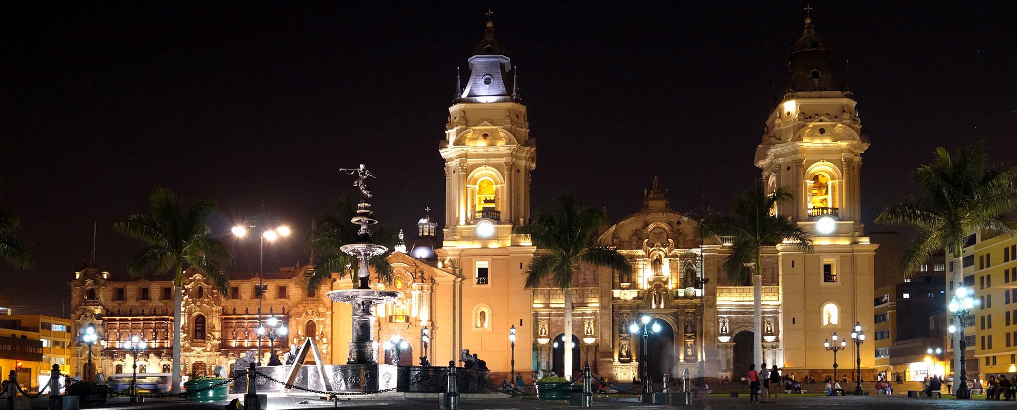 Peru Cusco Machu Picchu Lima tours