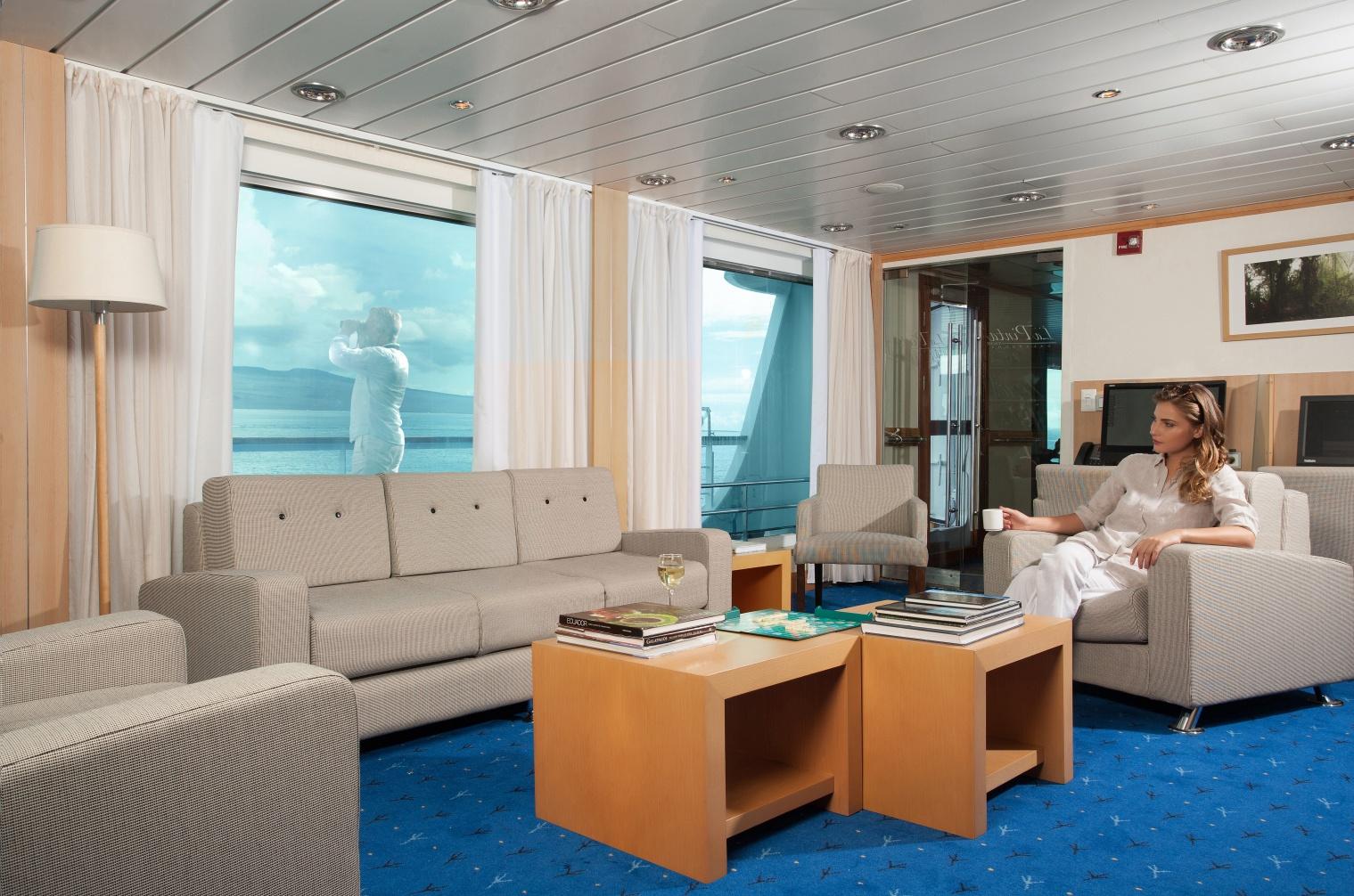 La Pinta Luxury and Confort