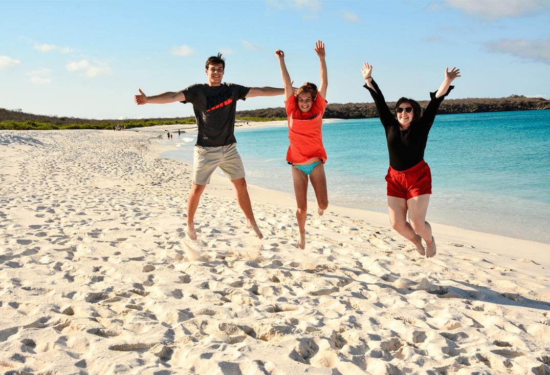 Eastern Galapagos 7 Days 6 Nights Tours