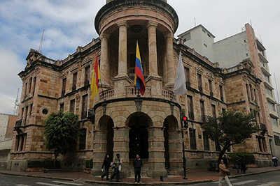Cuenca Half Day City Tour