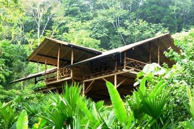 Gaia Amazon Lodge