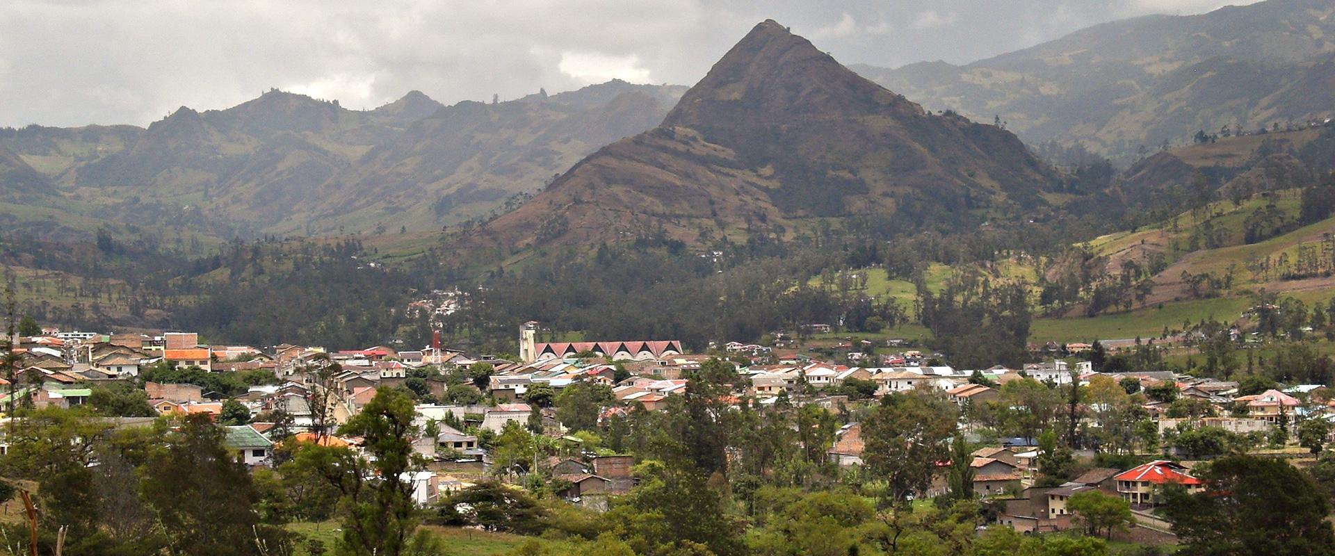 Giron Ecuador Tour