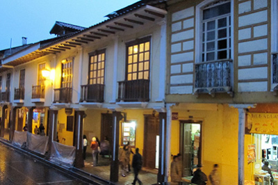 Loja and Vilcabamba Tours