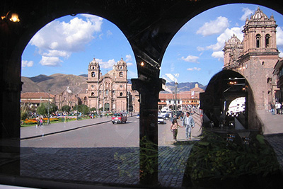 Machu Picchu and Cusco Peru Tours