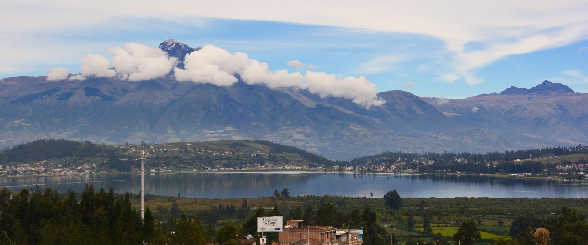 San Pablo Lake