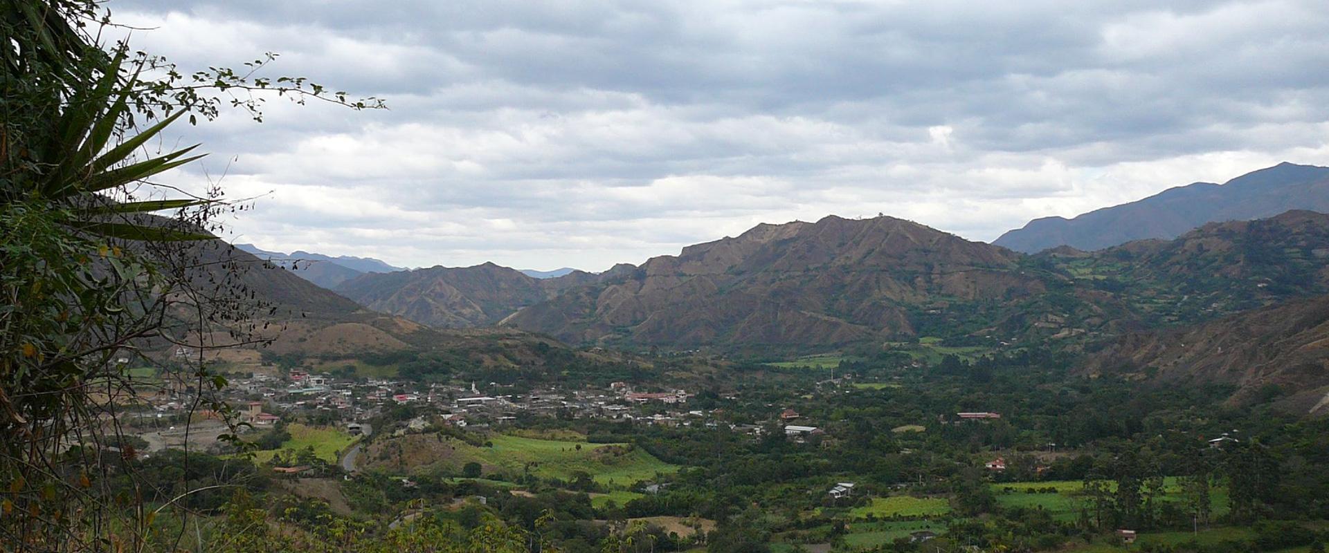 Vilcabamba Tours